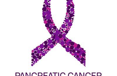 A pancreatic poster awareness